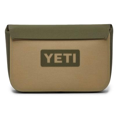 YETI Field Tan Hopper Sidekick Dry