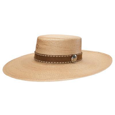 Charlie 1 Horse Women's Vaquera Straw Hat