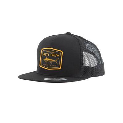 sale retailer 26d20 8a970 Salty Crew Men s Stealth Trucker Cap