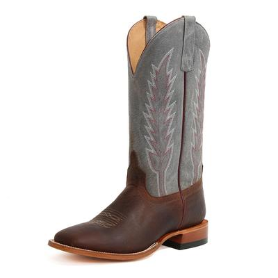 Horse Power Men's Toast Bison Boots