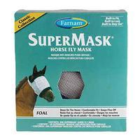 Farnam SuperMask II Foal Size Fly Mask