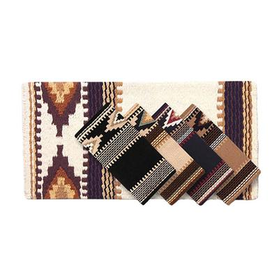 Mayatex Cowtown Saddle Blanket 36