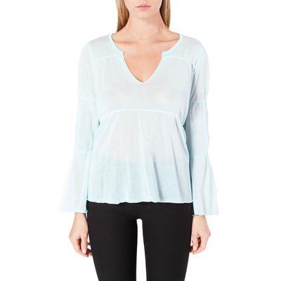 Kerisma Women's Light Blue Hazel Top