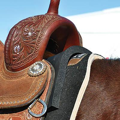 Classic Equine Saddle Shims
