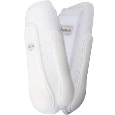 Classic Equine Air Wave™ Pro Tech™ Front Splint Boots WHITE