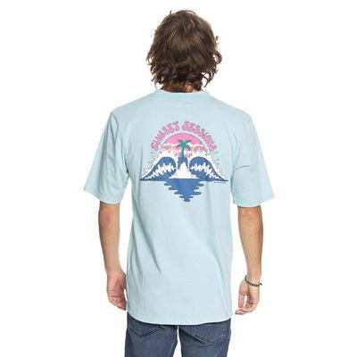 Quiksilver Men's Hollow Sessions T-Shirt