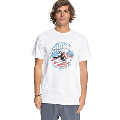 Quiksilver Men's We Need You T-Shirt