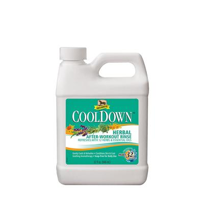 Absorbine Cool Down Rinse