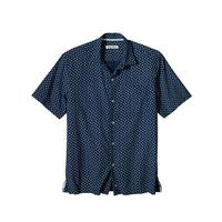 Tommy Bahama Men's A-Fish-Lonado Camp Shirt