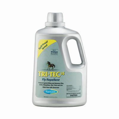 Farnam Tri-Tec 14™ Fly Repellent Gallon