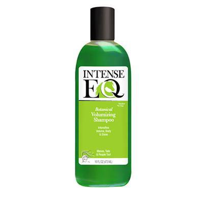 Horse Grooming Solutions IntenseEQ Botanical Volumizing Shampoo