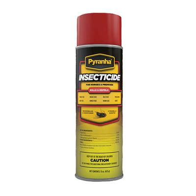 Pyranha Insecticide™ Aerosol Spray 15 oz.