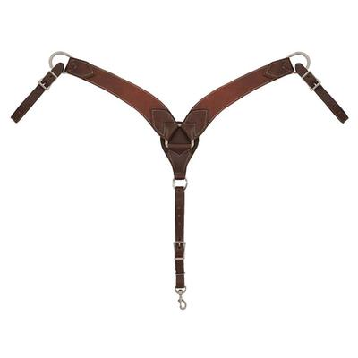 Weaver Working Cowboy Roper Breast Collar