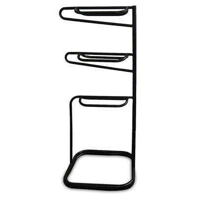 Partrade Equi- Sky Three Tiered Saddle Rack