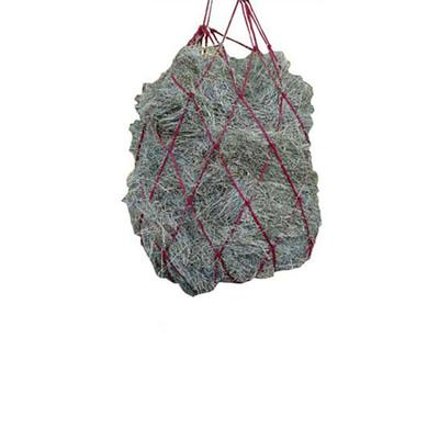 Partrade Equi-Sky Poly Hay Net, Red