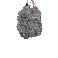Partrade Equi-Sky Poly Hay Net, Red