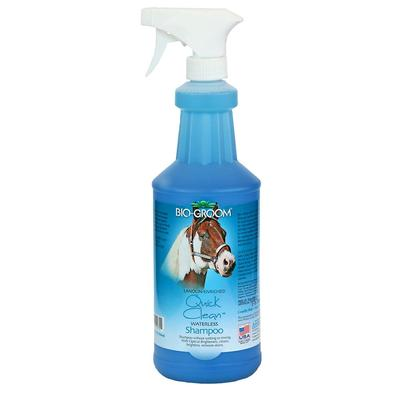Bio- Groom Quick Clean Waterless Shampoo