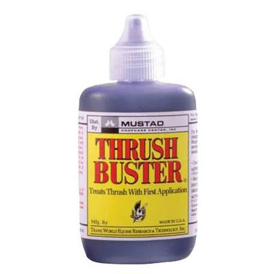 Mustad Thrush Buster Hoof Treatment