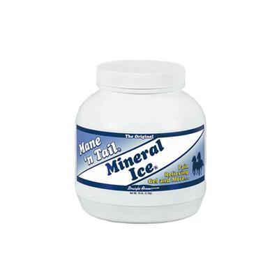 Straight Arrow Mane'n Tail Mineral Ice