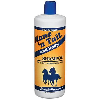 Straight Arrow Original Mane'n Tail Shampoo