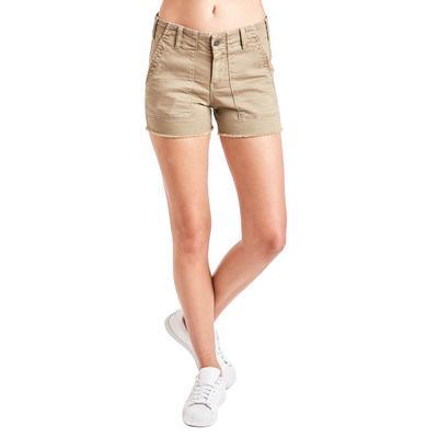 Dear John's Khaki Cargo Shorts