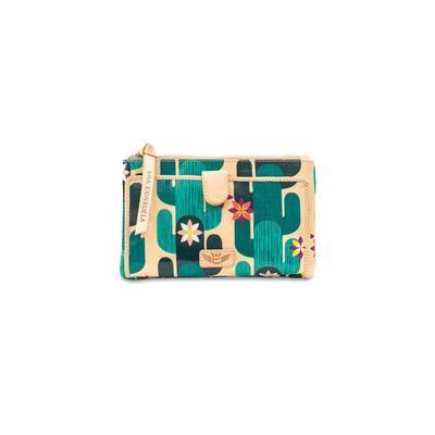 Consuela's Spike Slim Wallet