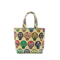 Consuela's Sugar Skulls Mini Bag