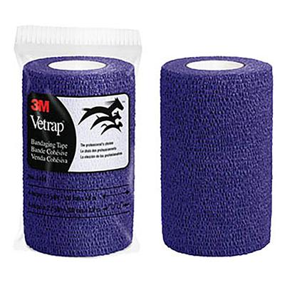3M Vetrap Bandaging Tape, Purple