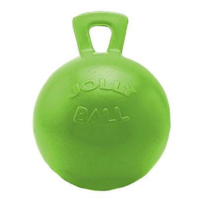 Jolly Ball™ Tug-N-Toss 10