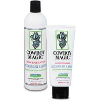 Straight Arrow Cowboy Magic® Detangle & Shine