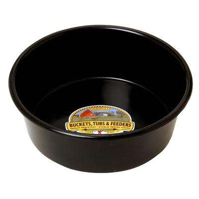 Miller Mfg. 5-Quart Little Giant Plastic Utility Pan