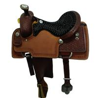 Billy Cook Jody Ramer Roping Saddle