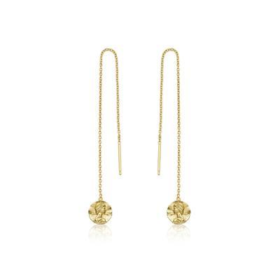 Ania Haie's Zeus Chain Drop Earrings