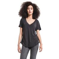 Z Supply Women's Luxe Modal V-Neck T-Shirt