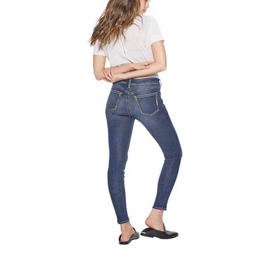 Silver Women's Avery Super Skinny High Rise Jean