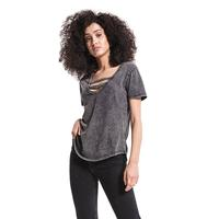 Z Supply Women's Washed Cotton Strappy T-Shirt