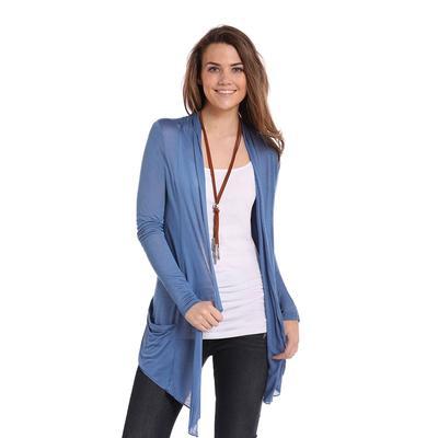 Panhandle Slim Women's Jersey Knit Cardigan