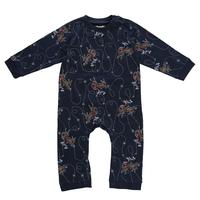 Wrangler Infant Boy's Long Sleeve Allover Cowboy Print Bodysuit