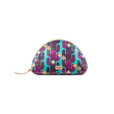 Consuela's Twyla Large Dome Cosmetic Case
