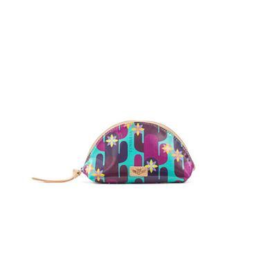 Consuela's Twyla Medium Dome Cosmetic Case