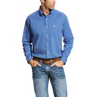 Ariat Men's Pacer Print Shirt