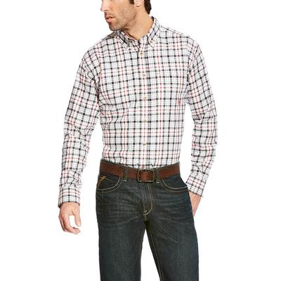 Ariat Men's FR Briggs Work Shirt