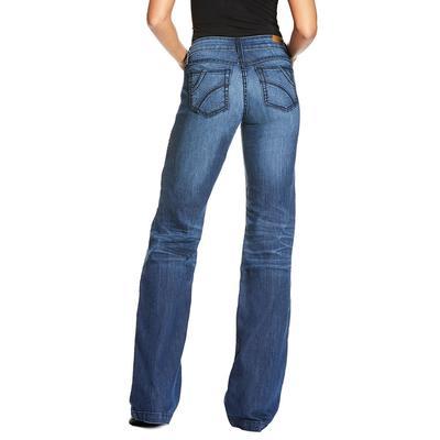 Ariat Women's Half Moon Trousers