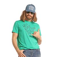 Rock & Roll Denim Men's Well Dale Yeah Tee