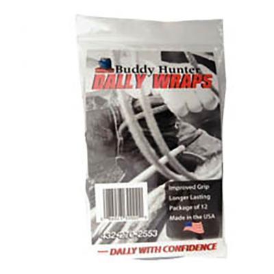 Classic Ropes Buddy Hunter Dally Wraps
