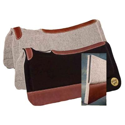 Bayou West In- Set Contoured Wool & Neoprene 1