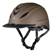 Troxel Intrepid Helmet in Bronze Finish