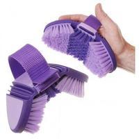 Tough-1® Great Grips Flex Finishing Brush