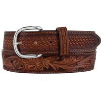 Justin Men's Pecos Vine Belt
