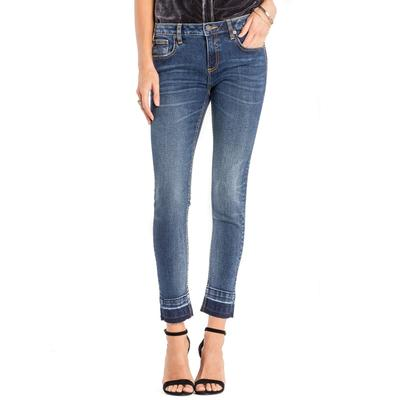 Miss Me Women's On Track Skinny Jeans